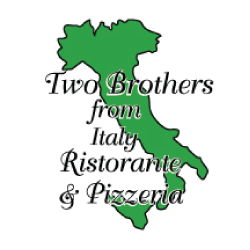 Two Brothers from Italy Ristorante & Pizzeria