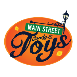 Main Street Candy and Toys