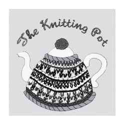 The Knitting Pot