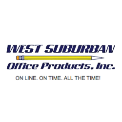 West Suburban Office Products